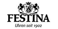 Link zu den Uhrenkollektionen von www.festina.de
